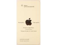 Tempered Glass & Anti-shock защитное стекло 0,26 мм для Apple iPhone 4/4S