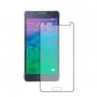 Защитное стекло для Samsung Galaxy Alpha SM-G850F (Самсунг Галакси Альфа G850F)