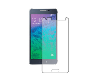 Защитное стекло на Samsung Galaxy G850 (Самсунг Галакси G850), Glass Protector