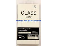 GLASS PRO+ Premium Tempered Glass защитное стекло 0,30 мм для Apple iPhone 5/5s/5c