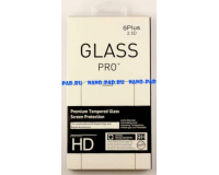 GLASS PRO+ Premium Tempered Glass защитное стекло 0,30 мм для Apple iPhone 6 Plus