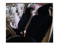 Glash A-150 Меховая накидка-чехол на сиденье автомобиля овчины
