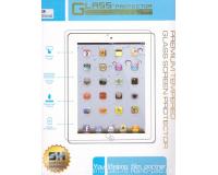 Glass Protector iPad Air 2 защитное стекло на дисплей c олеофобным покрытием 0,26 мм толщиной