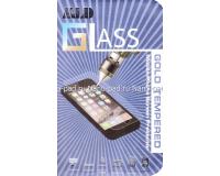 Защитное стекло Glass Protector для iPhone 4 4S c олеофобным покрытием