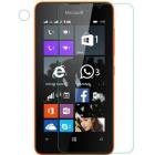 Защитное стекло для Nokia Lumia 430 (Нокиа Люмия 430)