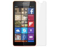 Защитное стекло для Nokia Lumia 532 (Hокиа Люмия 532), Glass Protector