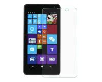 Защитное стекло для Nokia Lumia 535 (Hокиа Люмия 535), Glass Protector