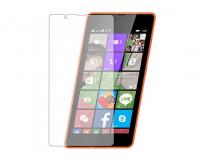 Защитное стекло для Nokia Lumia 540 (Hокиа Люмия 540), Glass Protector