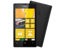 Защитное стекло для Nokia Lumia 720 (Hокиа Люмия 720), Glass Protector