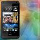 Защитные стекла на HTC Desire 610