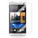 Защитные стекла на HTC One M7