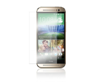 Защитное стекло на HTC One M9