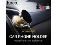 Hoco CA19 Магнитный держатель в воздуховод для смартфонов