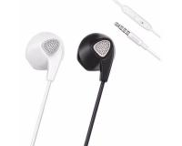 Наушники с микрофоном Hoco M2 Wire Control Earphone