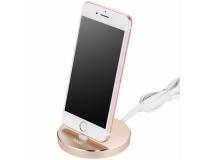 Hoco P5 Док-станция для зарядки Apple iPhone iPad iPod