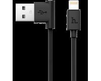 Hoco Quck Charge & Data Кабель USB  lightning 1.2 m для iPhone 5/5s/5c/6/6 plus/iPad air