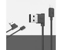 Hoco Quck Charge & Data Кабель USB  microUSB 1.2 m