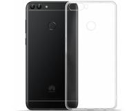 """Силиконовый чехол для Huawei P Smart 5.65"""" дюйма"""