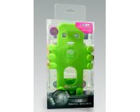 Jellyifish Man (Зеленый)универсальный автодержатель в воздуховод
