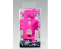 Jellyifish Man(Розовый) универсальный автодержатель в воздуховод