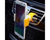 """Phone Holder for Bicycle универсальный автодержатель на руль велосипеда  от 3,5"""" до 6"""" дюймов"""