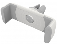 """Kenu Airframe Portable Car Mount White автомобильный держатель в воздуховод от 3.5"""" до 4.8"""" дюйма"""
