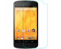 """Защитное стекло на LG Nexus 4 4.7"""" дюйма"""