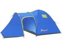 Lanyu 1636 Палатка шестиместная кемпинговая туристическая