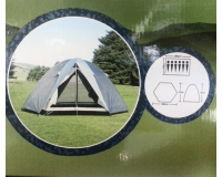 Lanyu 1910 Палатка шестиместная кемпинговая туристическая