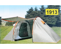 Lanyu 1913 Палатка четырехместная кемпинговая туристическая