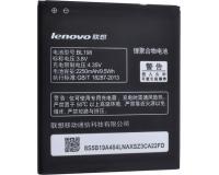 Аккумулятор Lenovo BL198 2250mAh 3.8V
