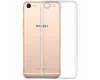Силиконовый чехол для Meizu M2E
