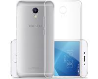 Силиконовый чехол для Meizu M5