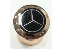 """Mercedes Магнитный автомобильный держатель от 3.5"""" до 6"""" дюймов"""