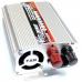 AVS IN-400W Автомобильный преобразователь напряжения (инвертор) 12В на 220В 400Вт