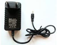 Адаптер AM/DC 4.0 х 1.7 мм для зарядки ноутбуков HP mini 2.0A