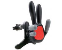 """Air Vent Clip Hand держатель для телефона в дефлектор (воздуховод) от 3.5"""" до 6"""" дюймов"""