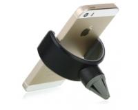 """Air vent clip mount держатель для телефона в дефлектор (воздуховод) от 3.5"""" до 6"""" дюймов"""
