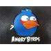 Резиновый коврик на торпеду Angry Birds. Птица по имени Chuck.