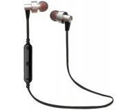 Наушники беспроводные Bluetooth 4.0 Awei A990BL спортивные