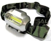 COB Mini Headlights HY-907 Фонарь налобный