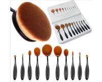 Набор кистей Brush Gold Collection (10 штук)