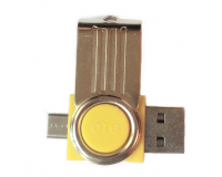 Карт Ридер (SD - Micro SD - T-Flash) и Переходник USB - MicroUSB