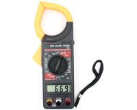 DT266 Clamp Meter Мультиметр цифровой (токовые клещи)