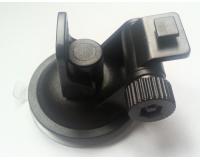 Крепление (дежатель) для видеорегистратора на присоске на защелке