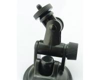 Крепление (держатель) для видеорегистратора на присоске с винтом