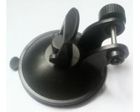 Крепление (дежатель) для видеорегистратора на присоске диаметром 90мм