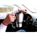 Electric Mug 140Z Автомобильная термокружка с подогревом