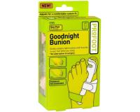 Бандаж-фиксатор для большого пальца ноги Goodnight Bunion
