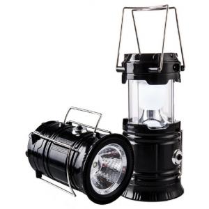 681ecce5c389 Фонарь Туристический с двумя видами освещения (94x94x195 мм)